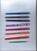 ball pens with eraser