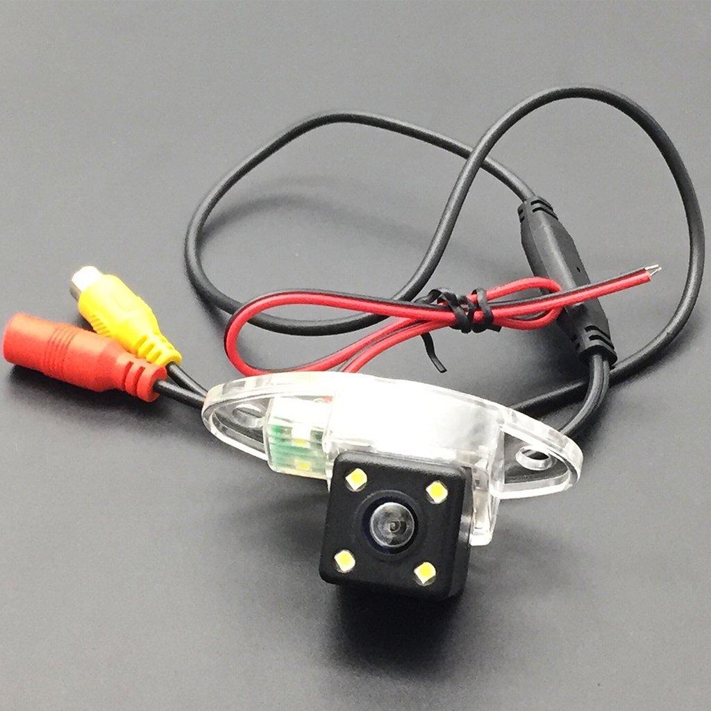 Gmc Backup Camera Wiring
