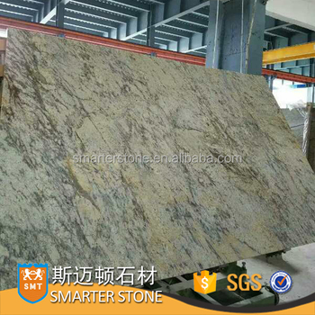First A Quality Yellow River Granite Price With 3cm Thickness
