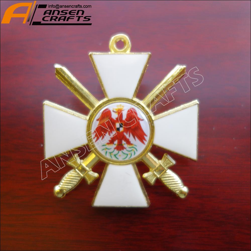 Military Medal Prussian Order Of The Red Eagle Medal - Buy Order Of The Red  Eagle Medal,Eagle Meddal,German Military Badge Product on Alibaba com