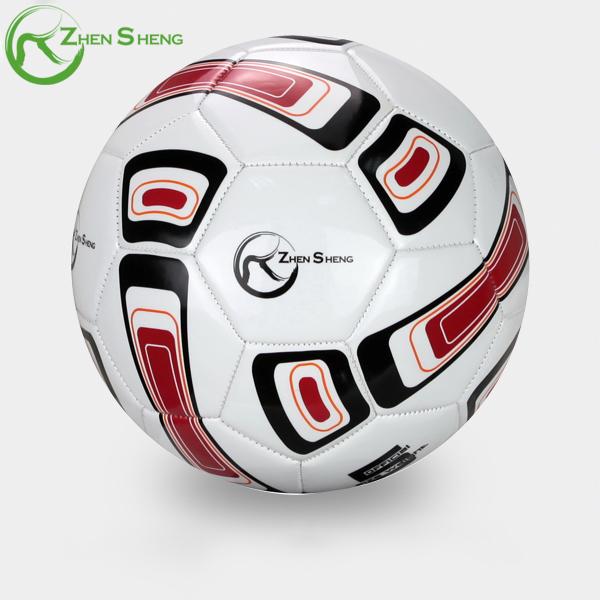 Zhensheng custom PVC & EVA machine futbol voetbal mini voetbal