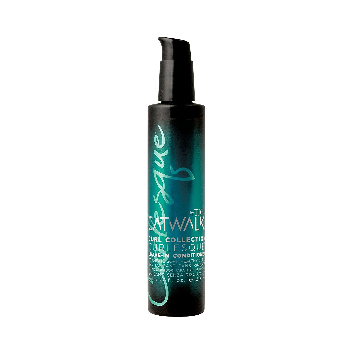 CATWALK by Tigi CURLESQUE LEAVE IN CONDITIONER 6.9 OZ for UNISEX