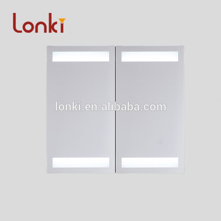 Top 10 high quality illuminated bathroom mirrors bluetooth cabinet