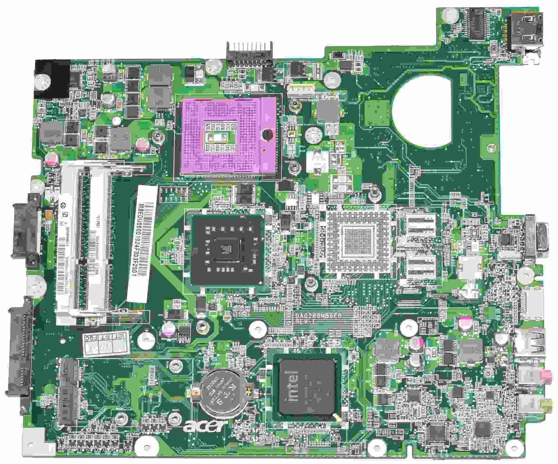 ACER EXTENSA 5420G CPU DRIVER FOR WINDOWS 7