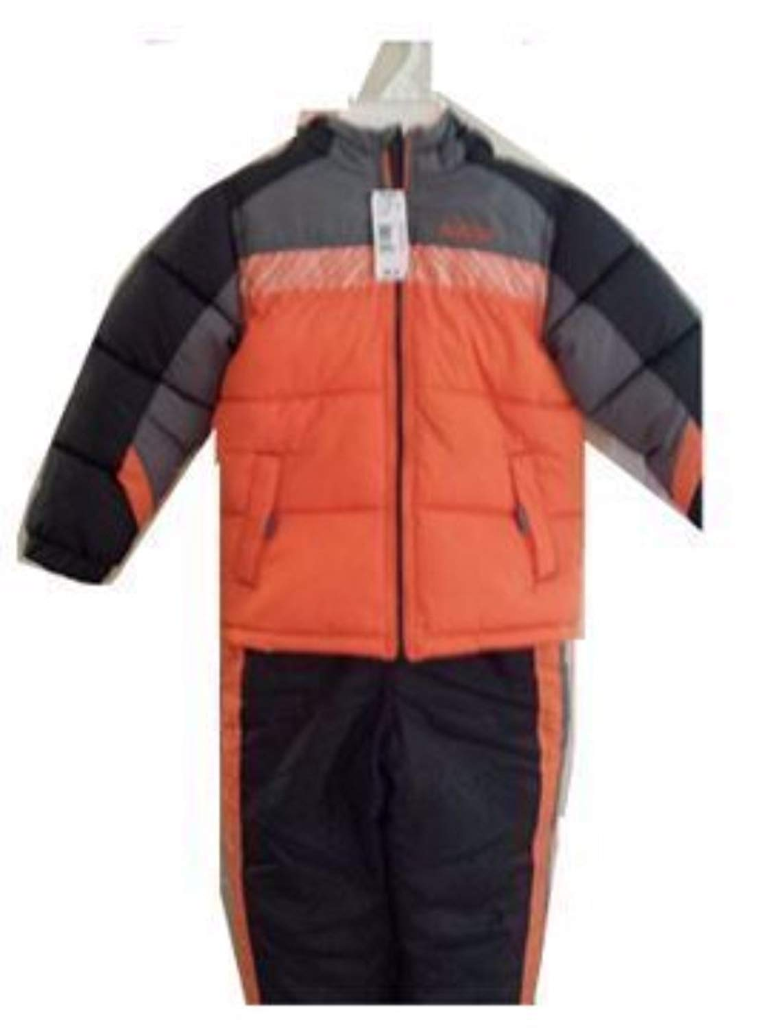 Pacific Trail Puffy Snow Jacket and Pants (Snowsuit)