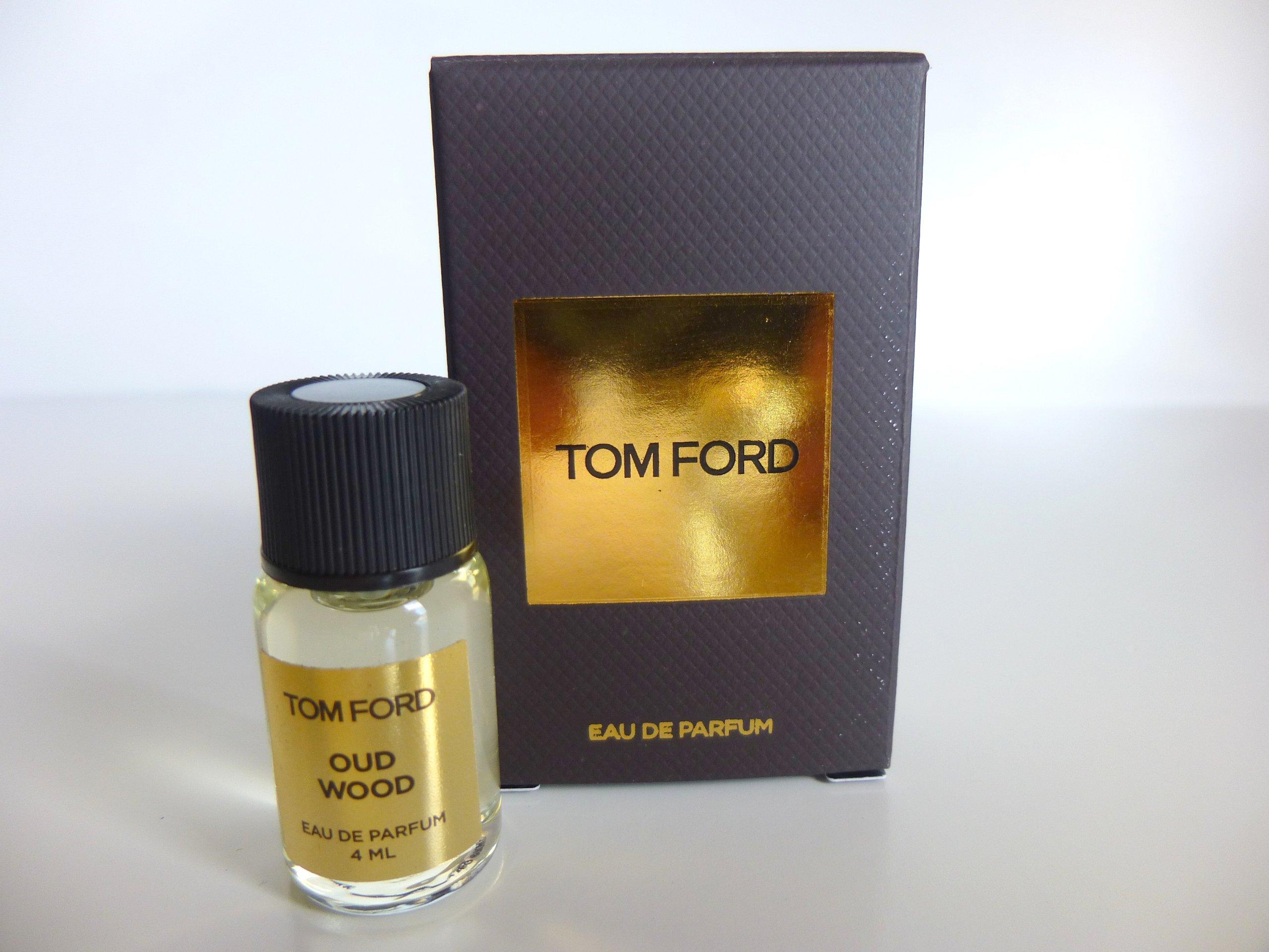 Buy Tom Ford Private Blend Oud Wood Eau De Parfum 17 Oz 50ml New