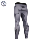 Best Price Sportswear Custom Running Tights Fitness Men's Jogger Gym Yoga Pants