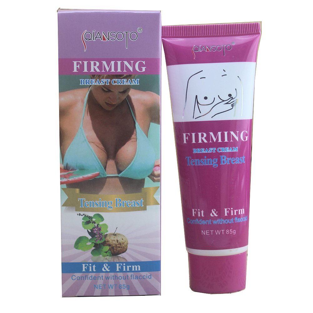 Powerful must up breast enlargement cream 85g bust cream breast enhancer Breast enlargement 3 pcs