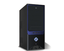 30 Series 2016 Hot Sale New Model Full Tower Type ATX Slim Case Computer