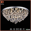 2016 hot sale new design original Modern high-grade luxury art deco crystal ceiling lighting fixture