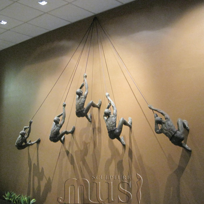 Climbing Man Wall Art, Climbing Man Wall Art Suppliers and ...