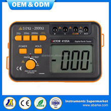 VC4105A Earth Bond Resistance Tester