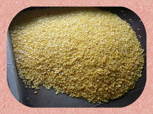phenolic resin for shell and core, resin coated sand, solidity type