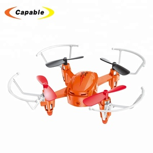 hot selling products 2.4G RC camera quadcopter flying toy plane with low price