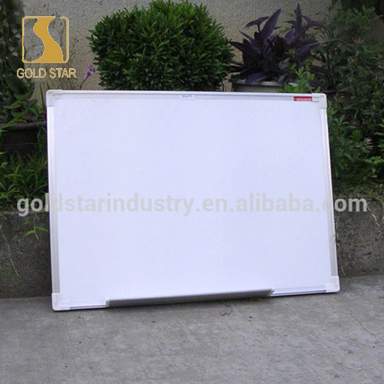 High Quality school classroom Large Chalkboard White magnetic writing board for sale