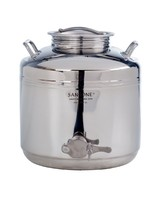 Stainless Steel Drums for Honey lt. 15