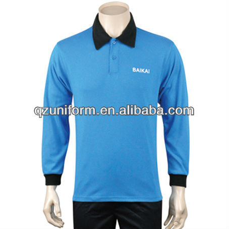 Mens spring polo collar blank t shirt with custom design(OEM SERVIECE)