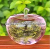 Pretty & Beautiful apple Crystal Wedding Gifts