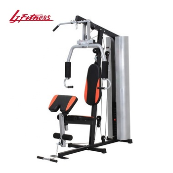 new China fitness single station home gym workout machine