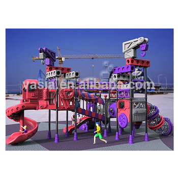 Child Outdoor Toys & Structures,amusement park