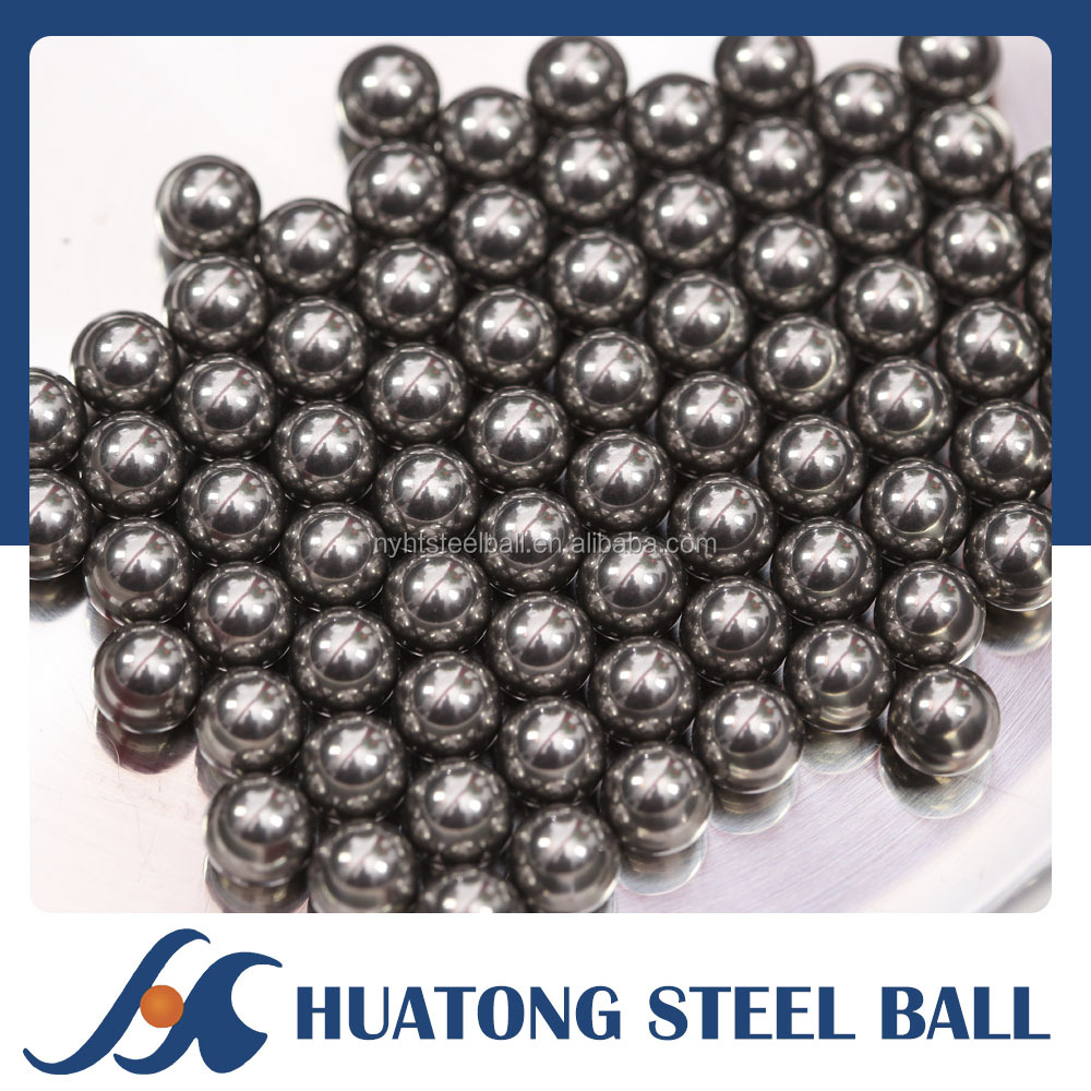 AISI1010/1015 G100,G500,G1000 different size of carbon steel balls for bearing sizes
