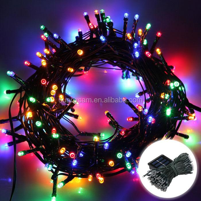Color Changing Led Christmas Lights, Color Changing Led Christmas ...