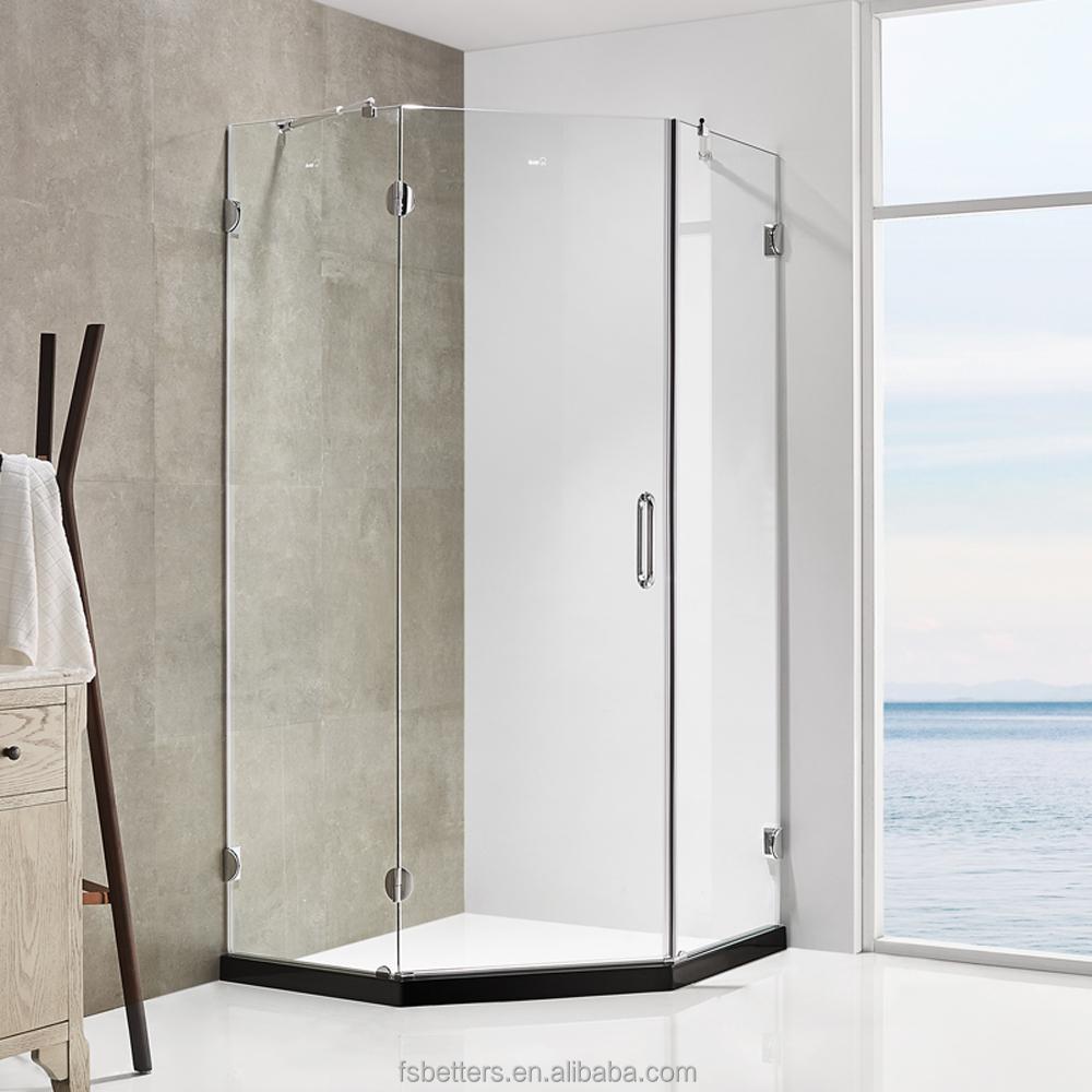 Free Standing Shower Enclosure, Free Standing Shower Enclosure ...
