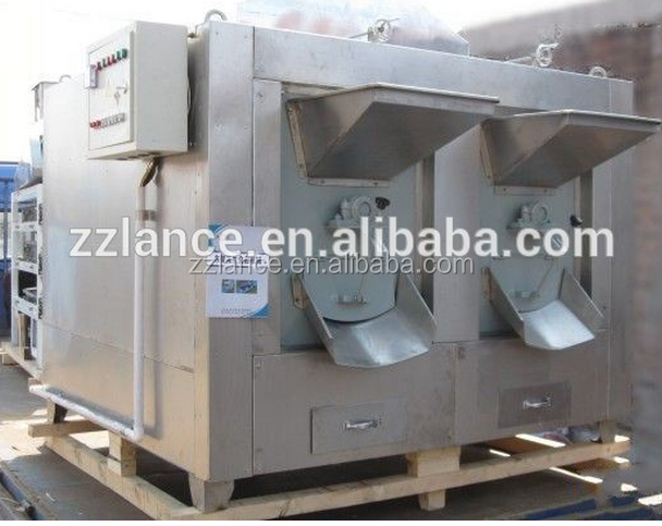 2015 hot sale La-R60 chili roasting machine