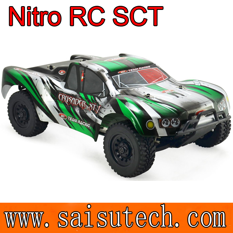 1 10 nitro truck 4x4 off road model car rc nitro gas car for sale