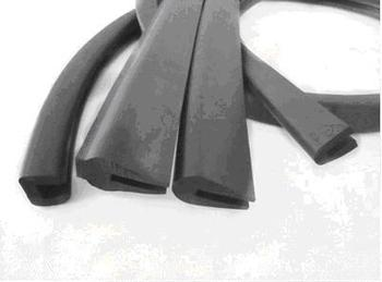 Rubber Extrusion Solid Rubber Profile U Channel Buy Epdm