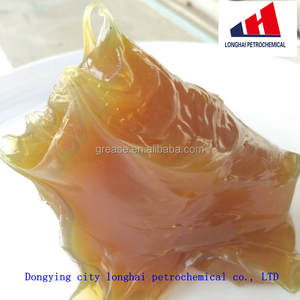 2016 popular iran calcium grease for grease pump