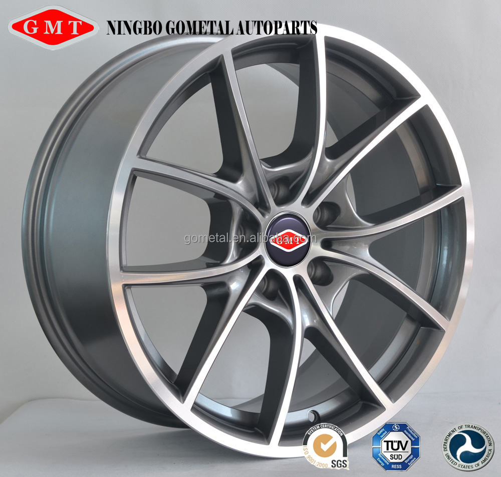 SINJ153 High Quality And Cheap Price For BMW 19x8.5 inch Replica Alloy Wheel Rim