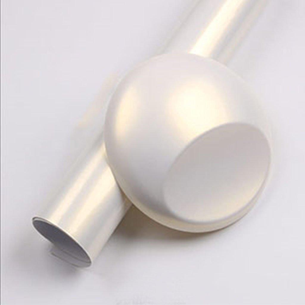 VViViD White Diamond Matte Stretch Vinyl Wrap Film Roll Decal Sheet DIY Easy to
