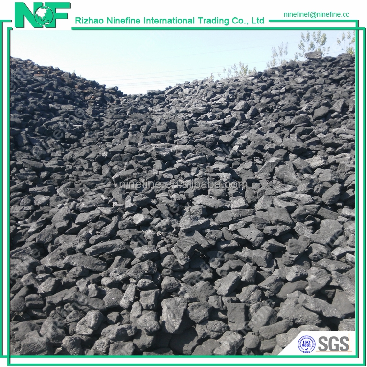 High Quality Quick Delivery Commodity Prices of Metallurgical Coke / Met Coke