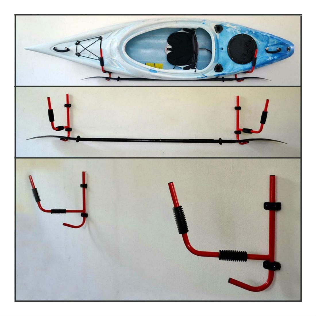Kayak Wall Hanger >> Cheap Kayak Wall Mount Find Kayak Wall Mount Deals On Line
