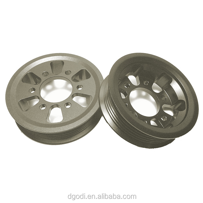 China supercharger pulley wholesale 🇨🇳 - Alibaba