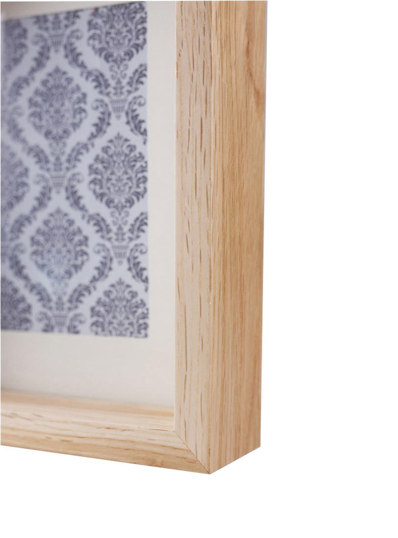 Chic Holz haus foto rahmen/bilderrahmen verfilzte 4x6-Frame-Produkt ...