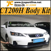 2011 PU CT200H Body Kit for LEXUS CT200H