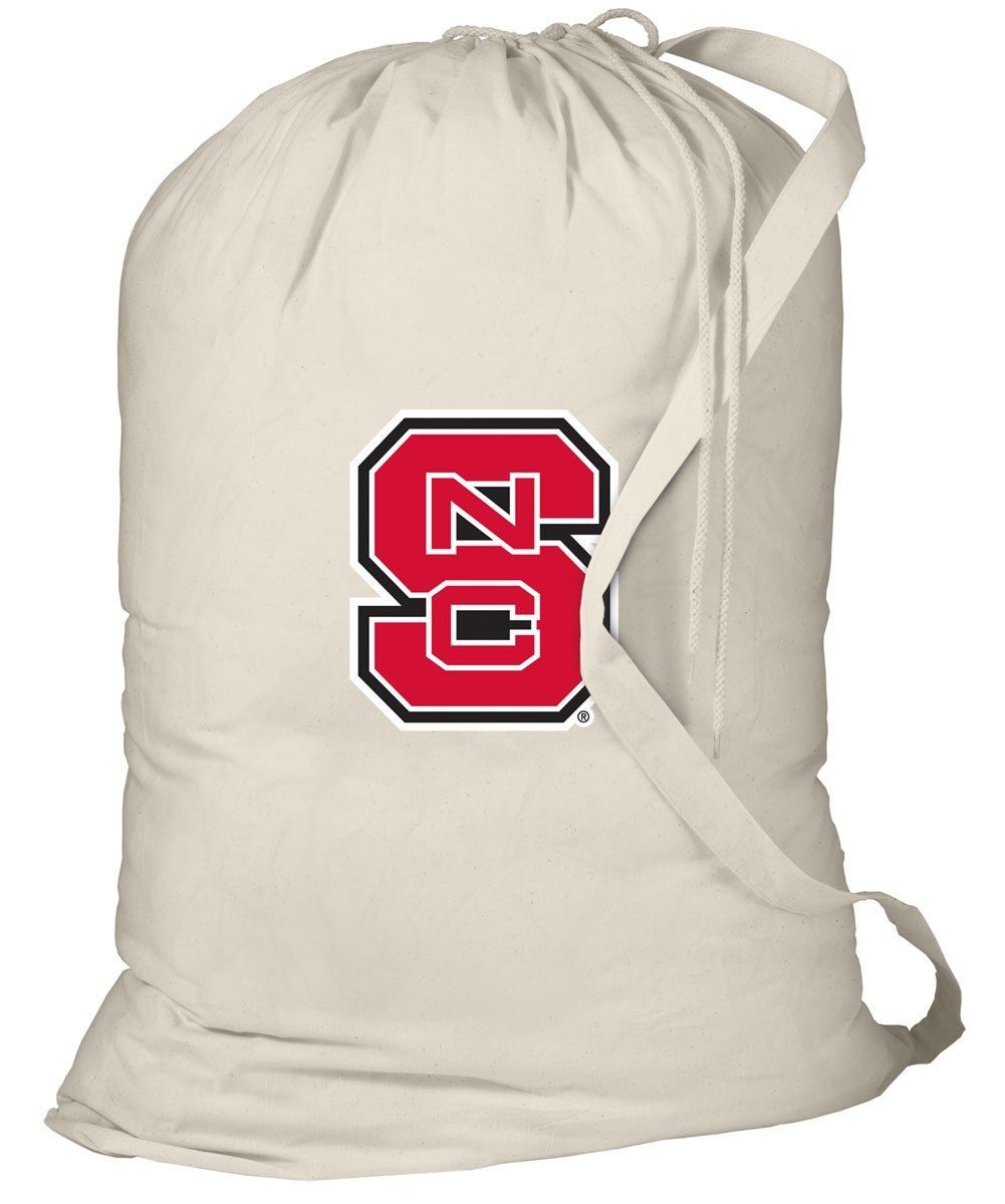 NC State Wolfpack Laundry Bag NC State Clothes Bags