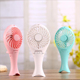 2017 Stand Hand Rechargeable Mini USB Fan