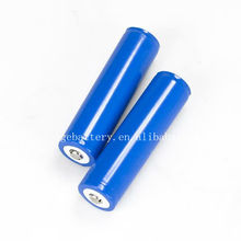 rechargeable protected 18650 2600mAh 3.7V battery 8650 2600mAh Battery Cell