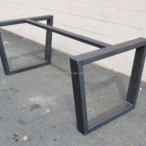 wrought iron rectangular table bases stone pedestal table base metal coffee table base