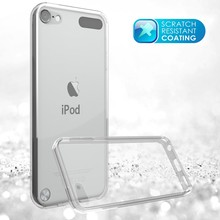 4 inch PC+TPU protective case for Apple iPod touch 6th generation case