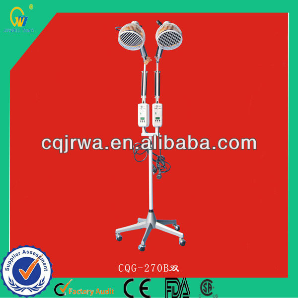 Physical therapy Far infrared TDP Lamp