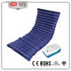 Blue tube plastic alternating pressure inflatable medical air bed mattress with good quality pump