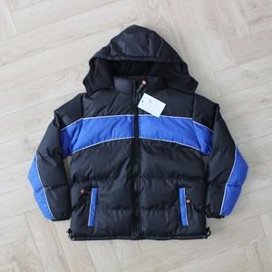 Winter Boys Cloth Western Down Jacket Sunny Boy