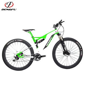 Dengfu New Tech Eps Made 29er Mountain Bike Rear Suspension