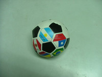 Plastic Toys Soft soccer Ball Soft Play Ball Soft Ball Toy Wholesalers
