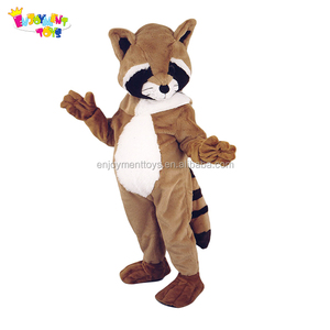 Enjoyment CE fox furry costume animal mascot costume for Adults EM-234