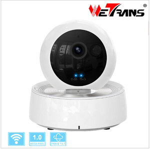Wetrans TIM101 Wireless 720P Network Security CCTV IP Camera Night Vision WiFi Webcam Pan Tilt Home Surveillance Alarm System